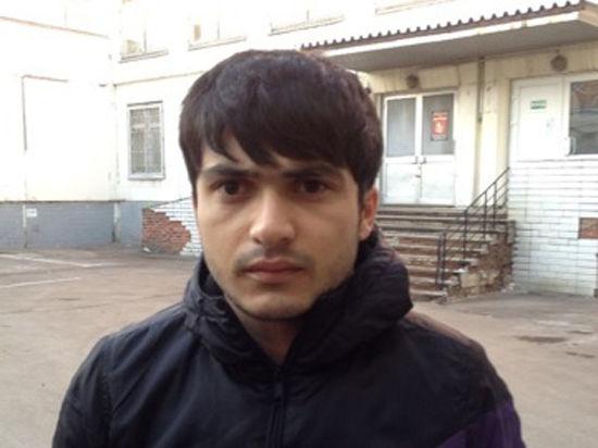 Задержаны грабители, нападавшие на коммерсантов с рынка «Cадовод»