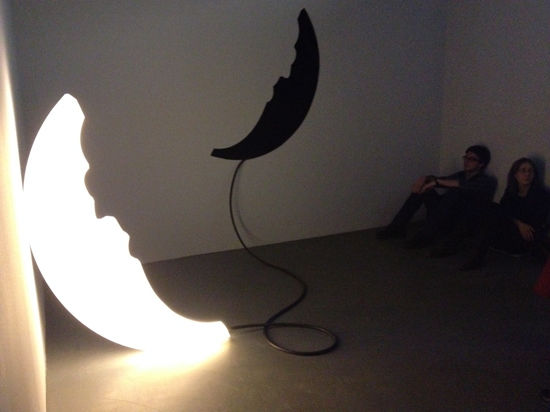 Художники изучили феномен света