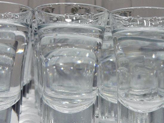 Предложен общедоступный способ лечения алкоголиков