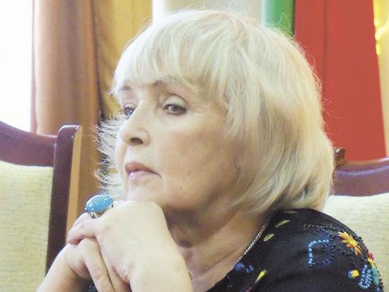 Популярная актриса Ада Роговцева: «Время на Украине тяжелое, и я — тяжелая»