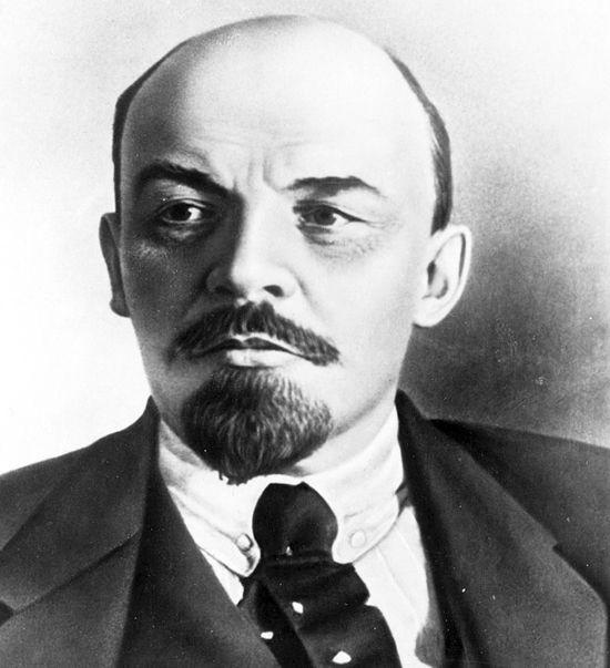 Если бы Ленин еще пожил