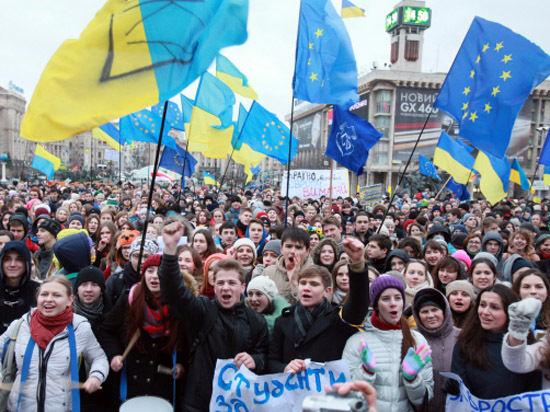 Януковича посадили в угол