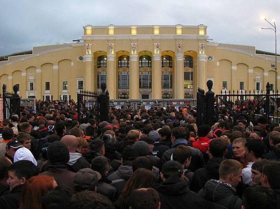 Мэр Екатеринбурга: Реконструировать реконструированный стадион за 12-15 млрд  – это бездарно и преступно