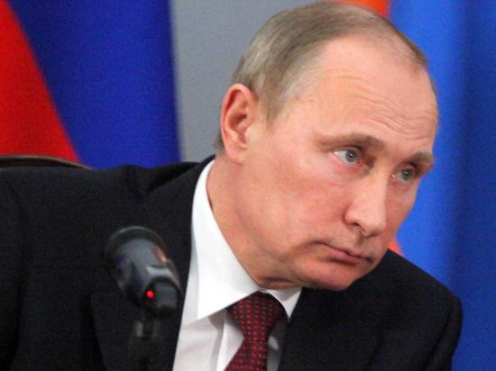 Путину нужны творческие генералы