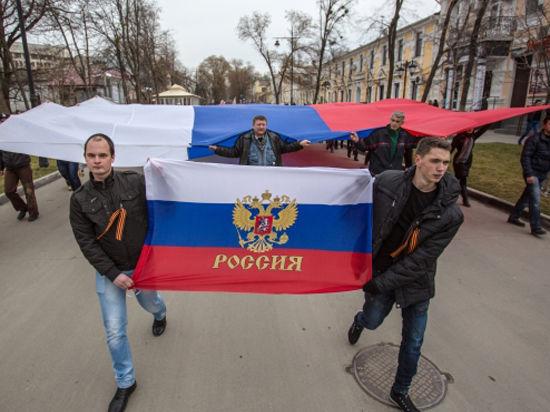 Крымский гамбит в России и переполох на Западе