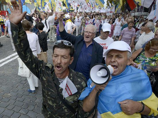 Экстренное заседание Совбеза ООН: Украинский узел затягивается