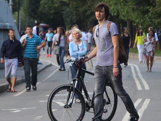 Пунктов велопроката в столице будет в два раза больше