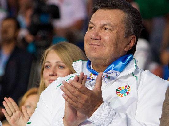 Янукович скончался в ростовской больнице?