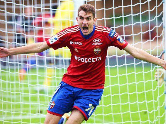 Константин Базелюк – лучший молодой игрок-2013