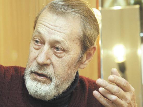 Ушел из жизни Георгий Мартынюк