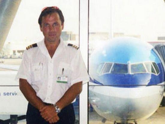 Осужденный в США российский летчик близок к смерти
