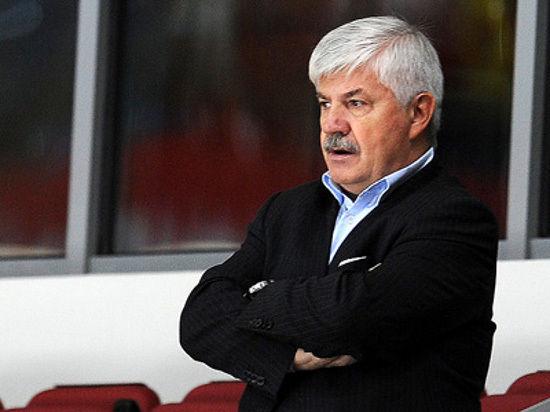 Пьяный вице-президент хоккейного клуба устроил дебош во время матча