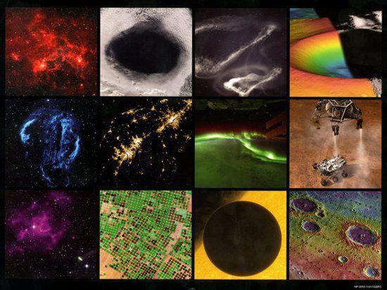 Журнал Science огласил ТОП-10 научных прорывов 2013 года