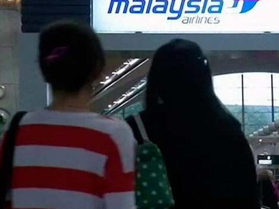 Власти Малайзии скрывают правду о пропавшем самолете?