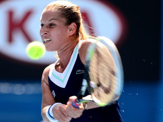 Финал Australian Open будет словацко-китайским