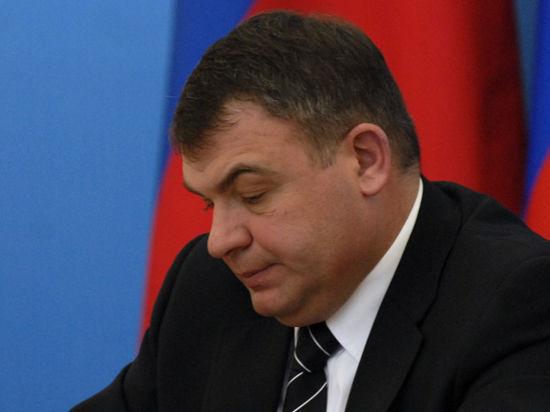 Амнистию написали под Сердюкова и Васильеву?