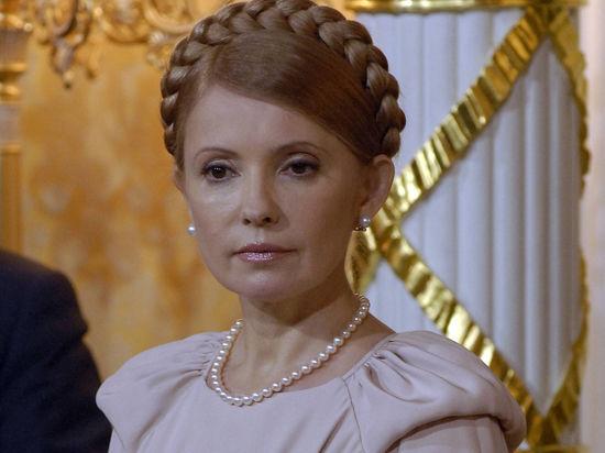 «Правый сектор» зачищают по указанию Юлии Тимошенко?