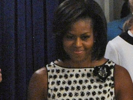 Визит в Китай первой леди США Мишель Обама: от пинг-понга до панд