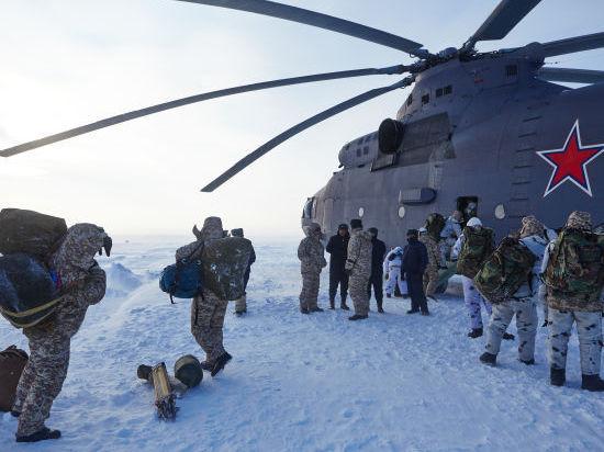 Россия возрождает в Арктике аэродром, предназначенный Сталиным для бомбардировок США