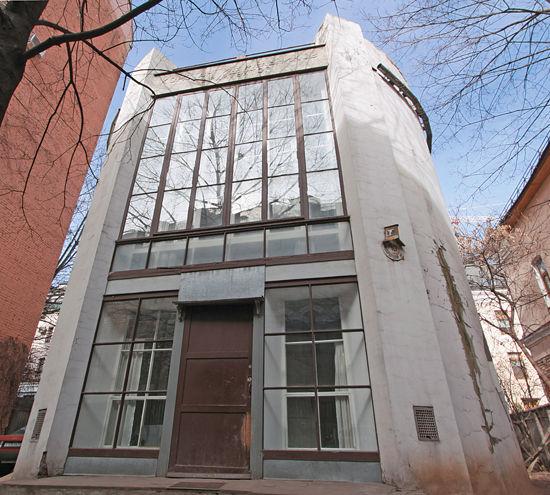 Спор вокруг уникального дома Мельникова на Арбате: как открыть музей, но не испортить памятник?