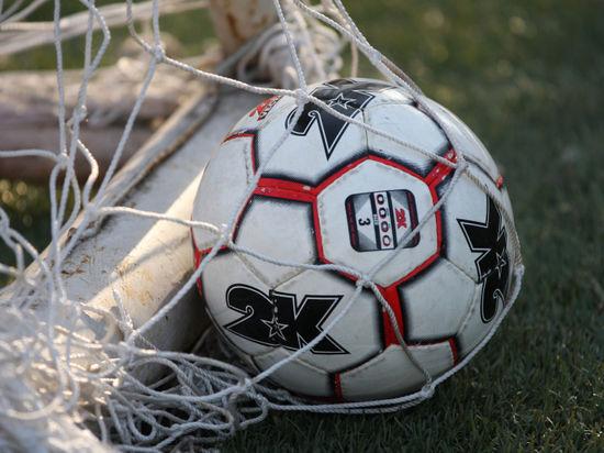 «Неблагодарные» украинские футболисты