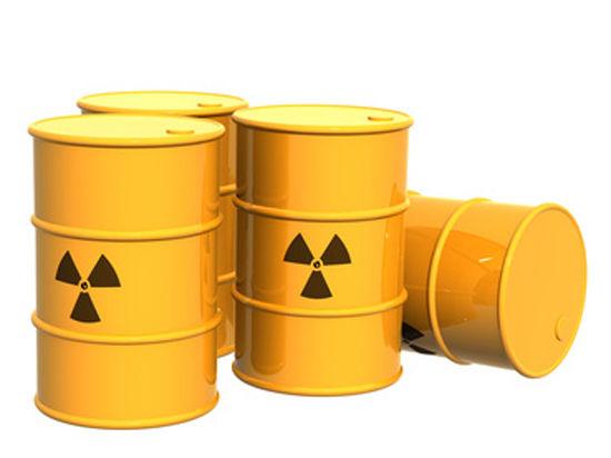 Из Сирии вывезли четвертую «порцию» отравляющих веществ