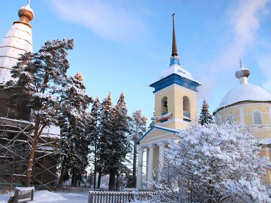 Уникальный деревянный храм в Архангельской области нуждается в помощи