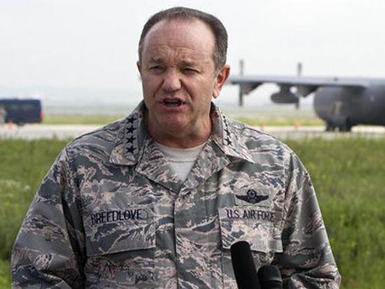 Натовский военачальник: российские войска могут захватить Украину в течение 2-5 дней