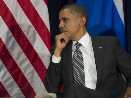 Почему президент Обама ведет войну не с Путиным, а с Голливудом?