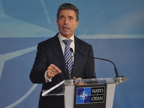 НАТО будет вооружаться и расставит все точки над i с Россией