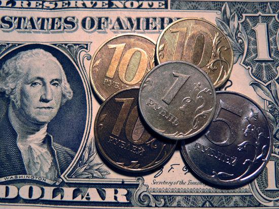 Рубль рекордно обесценился