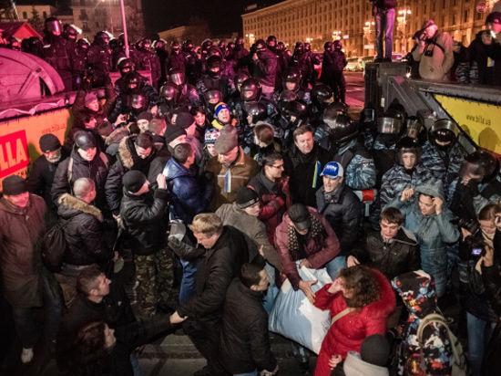 Заявление Президиума Союза журналистов Москвы по ситуации в Киеве