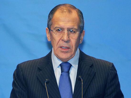 Сергей Лавров: США и ЕС пытаются использовать Украину как пешку в геополитической игре