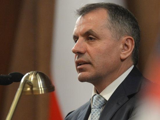Партстроительство в Тавриде: Крыму придется все переделать
