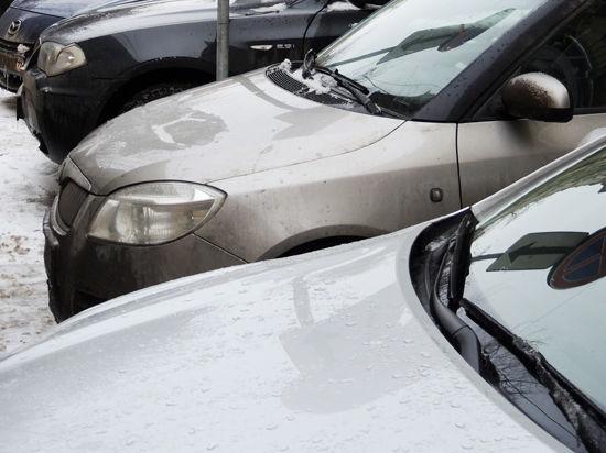 На автовладельцев нагонят больше штрафов