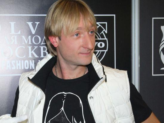Собчак опубликовала фото прооперированной спины Плющенко