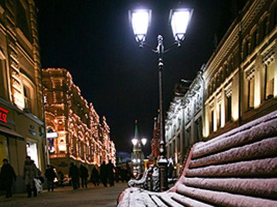 Мистическая Москва в пятницу 13-го