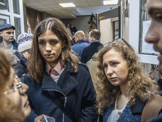 Фарбера, Алехину и Толоконникову могут не признать правозащитниками