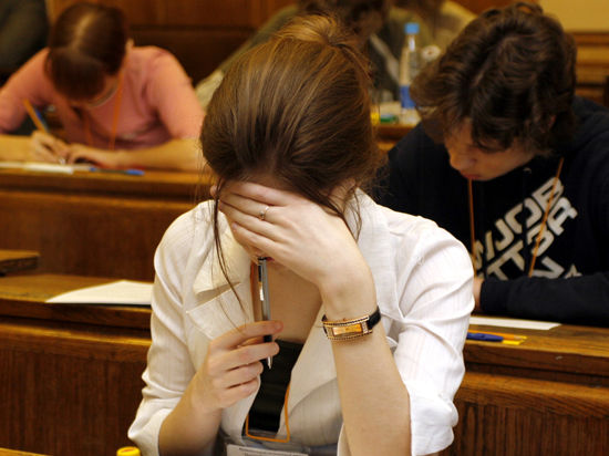 Московскую молодежь научат не любить террористов