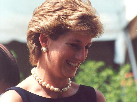 Принцессу Диану британские спецназовцы из SAS не убивали