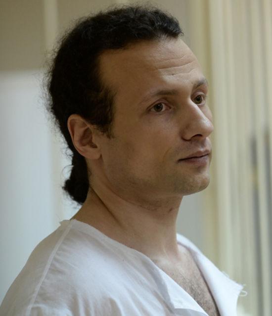 Илья Фарбер как зеркало правосудия