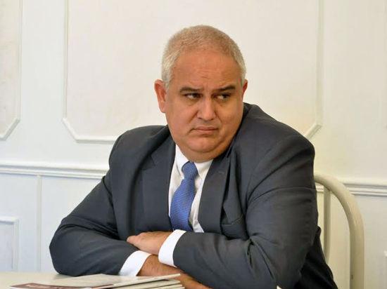 Союз журналистов Москвы провел встречу с послом Кубы