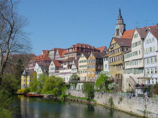 Как принять участие в аукционе немецкой недвижимости