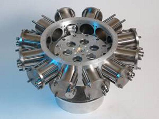 Простой многотопливный мотор