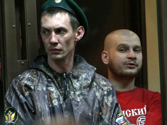 Дистанционное оплодотворение из Бутырки: откровения заключенного пожизненно