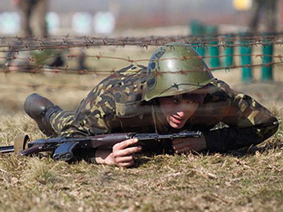 Российская армия справится с Украиной за 5 дней
