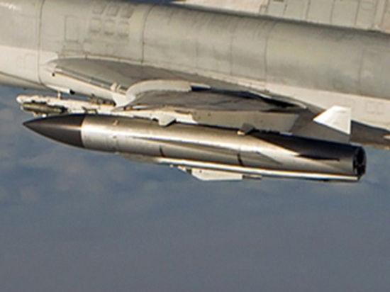 Эффективное российское оружие делает все авианосцы Америки бесполезными