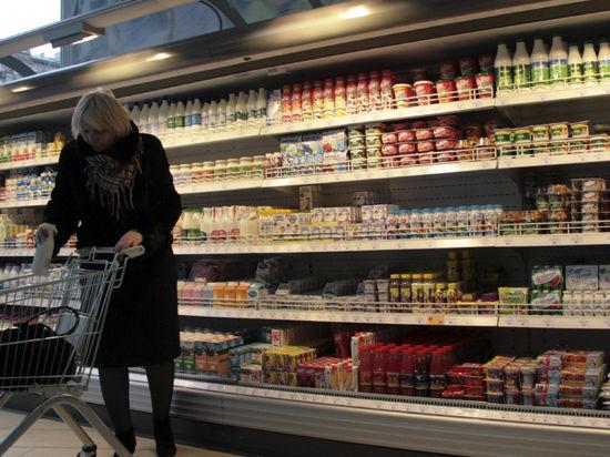 Готова ли Россия к эмбарго на ввоз импортных продуктов?