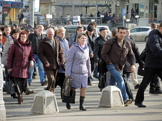 Сигнализация предупредит пешеходов об опасности