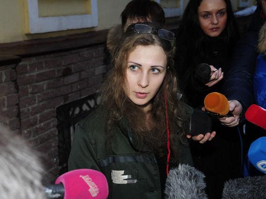 Мария Алехина станет правозащитником